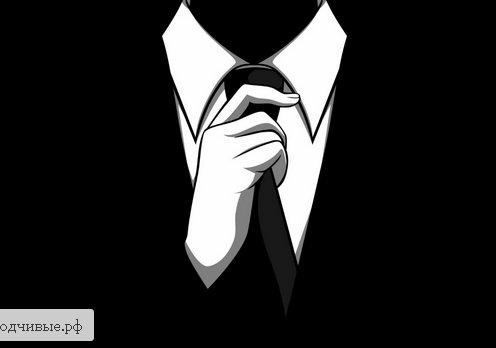 Список анонимных прокси